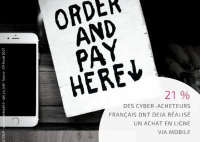 Chiffres Clés Digital Today #14 - m-commerce
